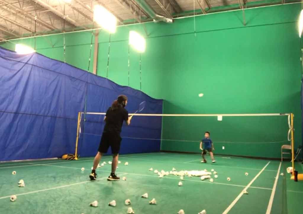 DFW Badminton Center   Covid 19 Related Rules